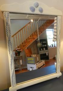 Efex™ Coastal Mirror