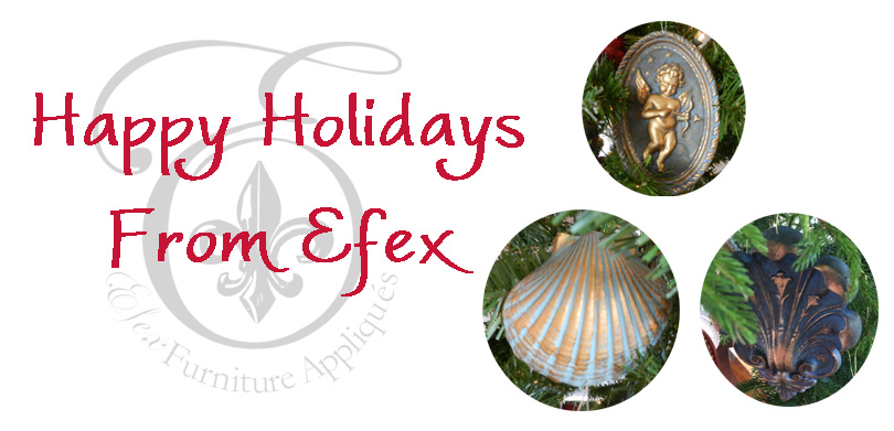 Happy Holidays From Efex