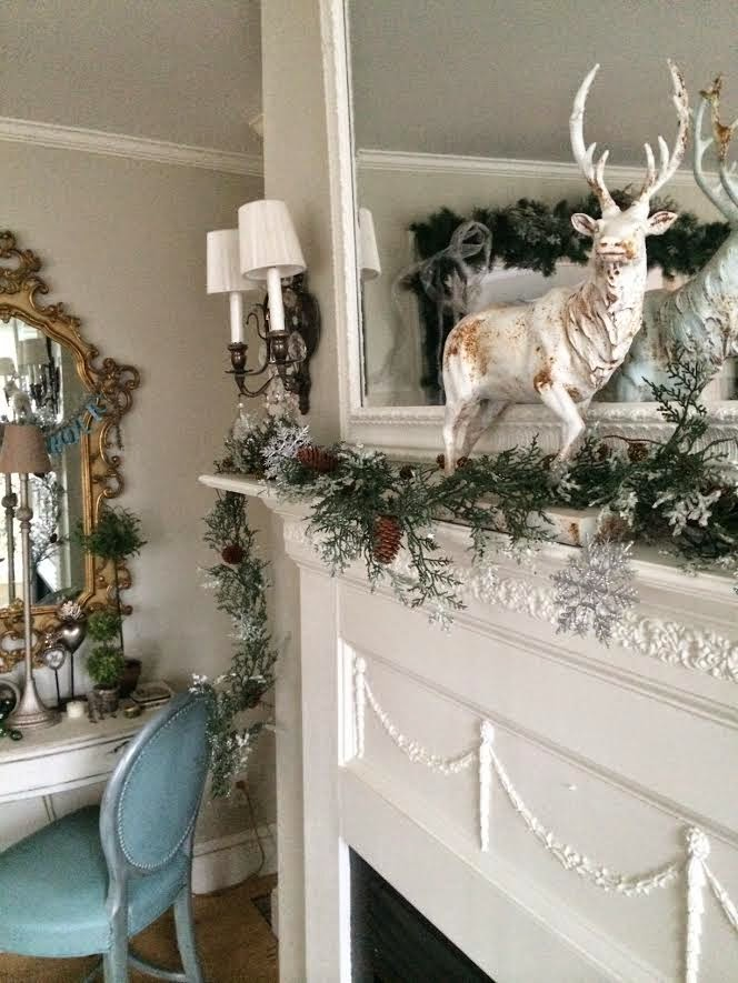 Decorating for Christmas From Maison Decor