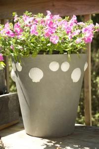 Out door pots