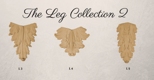 leg collection 2