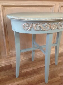 Mary Anne table