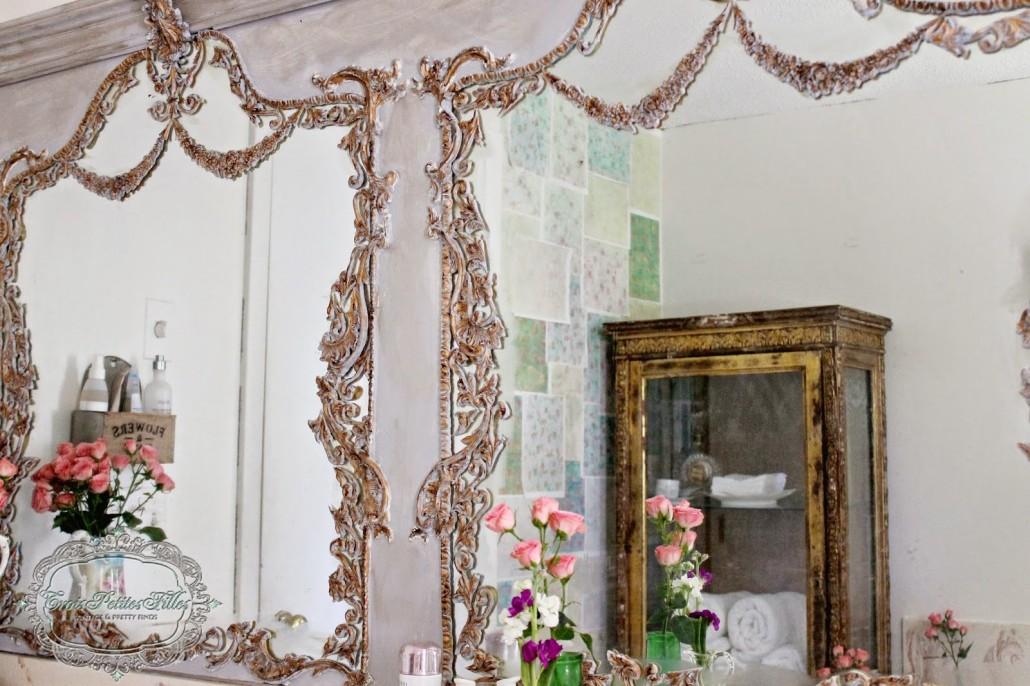 TPF mirror