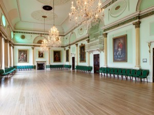 guildhall banquet room