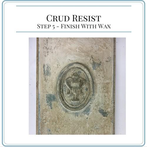 Crud Resist 2