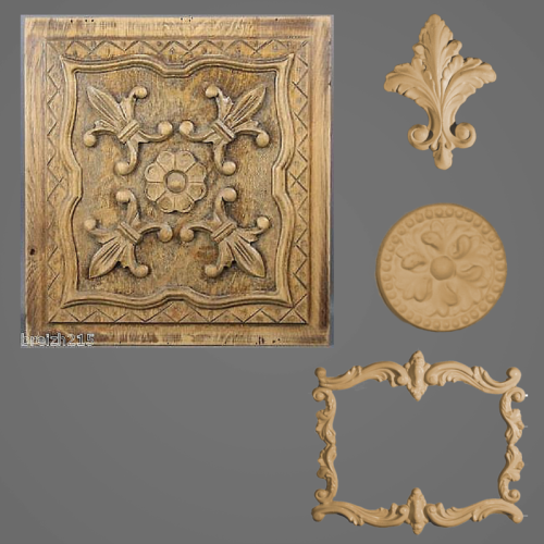 French panel design 5