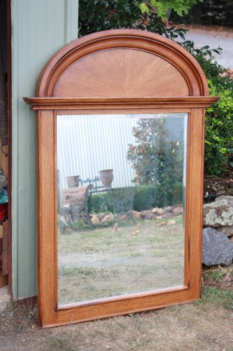 Mirror New South Wales before