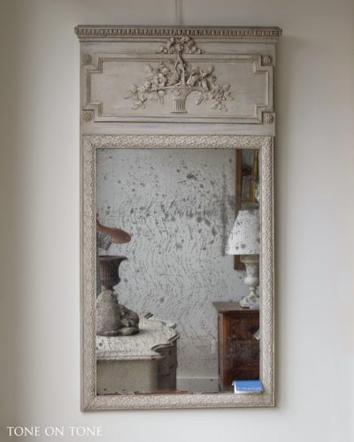 antique-trumeau-mirror