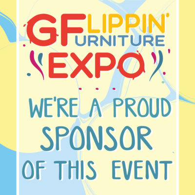 GF Flipping Furniture Expo