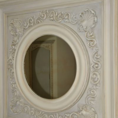 Wolly Mirror